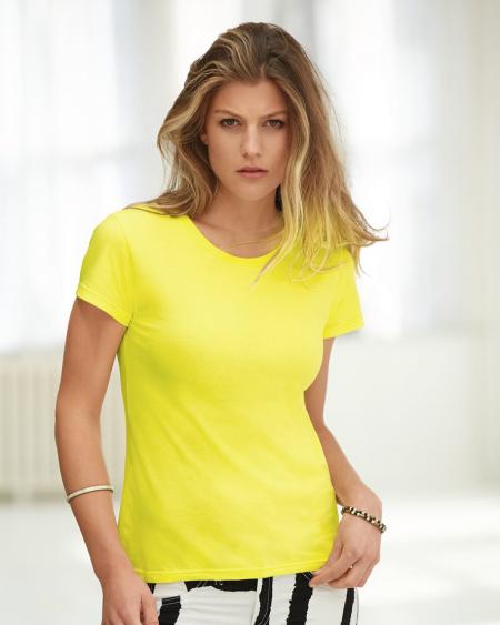 Anvil 880 Ladies' Ringspun T-Shirt
