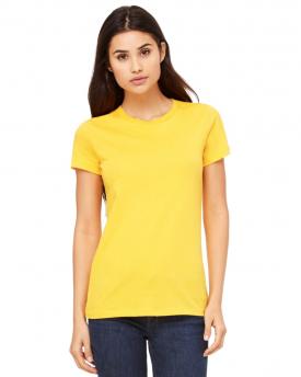 Bella 6004 Ladies' The Favorite T-Shirt