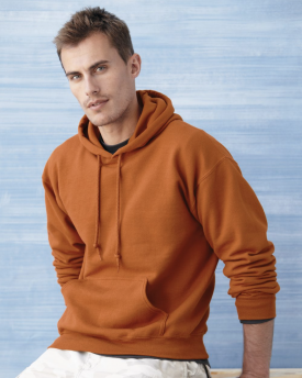 Gildan G950 9.5 oz. Ultra Cotton™ 80/20 Hooded Sweatshirt