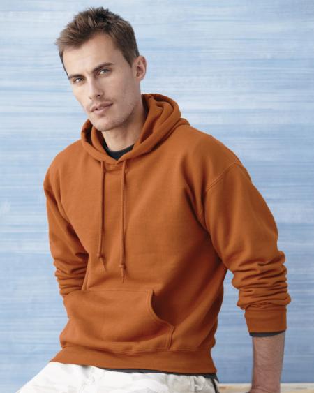 Gildan G950 9.5 oz. Ultra Cotton™ 80/20 Hooded Sweatshirt