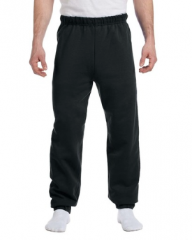 Jerzees 973 8 oz., 50/50 NuBlend® Fleece Sweatpants