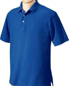 Chestnut Hill CH100 Men's Performance Polo